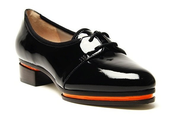 Our only question: can Jason Wu do no wrong? Jason Wu Terese Brogue Flat ($650)
