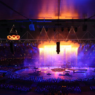 2012 London Olympics Opening Ceremony Pictures