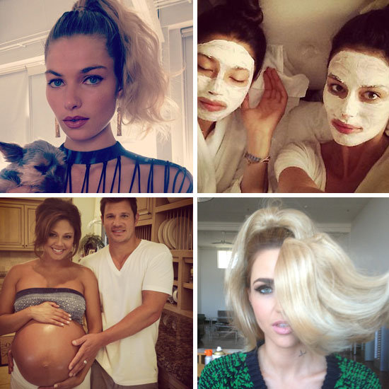 Candids: See What Ruby Rose, Jennifer Hawkins, Jess Hart & More Have Been Up to This Week