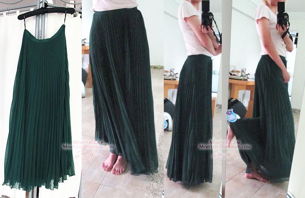 miwitch { }: Collective Fashion Haul ~ I.Fairy, PUMA, Pull & Bear ...