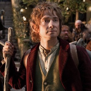 The Hobbit Will Be Three Movies
