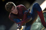 Best Passing of the Torch: Andrew Garfield in The Amazing Spider-Man