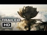 Most Mind-Bending Trailer: Cloud Atlas