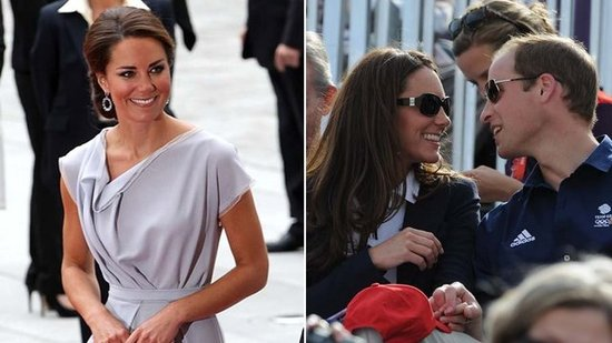 Video: Kate Middleton Dazzles at Gala After Romantic Olympic Outing With William