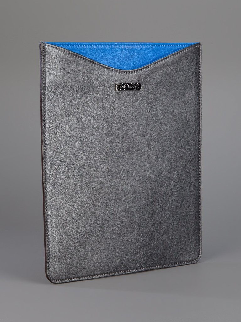 Marc Jacobs iPad Case ($227)