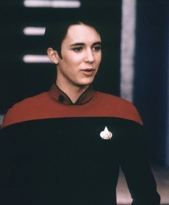 Wesley Crusher