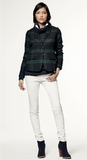 Gap Shows Off Rustic, Cozy Layers For Its Holiday Collection