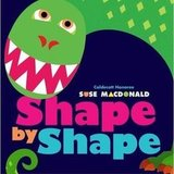 Shape by Shape ($15)