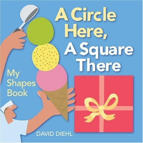 Fun Children's Books That Teach Shapes