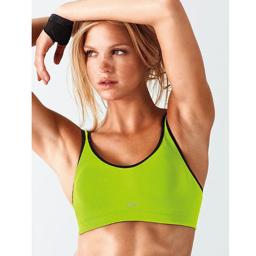 Top Ten Cool Sports Bras You Want to Be Seen: Neon and Not Ugly! Berlei, Nike, Lorna Jane, LuLu Lemon!