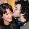 Kristen Wiig and Fabrizio Morretti PDA | Pictures