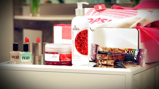 Video: PopSugar Must Have July Bag Revealed — Sign Up For August Now!
