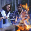 How to Take Pictures Around a Campfire