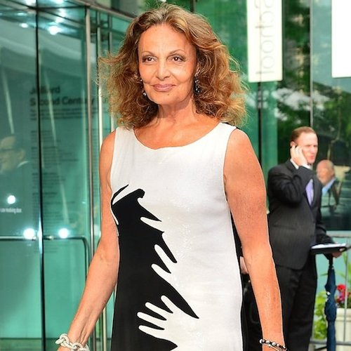 Diane Von Furstenberg to Collaborate With Roxy on DVF Loves Roxy Surf Swimwear Line for Spring 2013