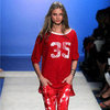 Sporty Fashion Trend Summer 2012