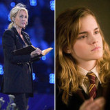 Witchy Wisdom From Harry Potter Heroines and Villainesses