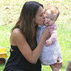 Jessica Alba's Weekend in LA With Her Family | Pictures