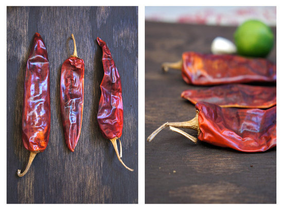 Guajillo Chiles