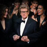 Look Back at the Life of Yves Saint Laurent