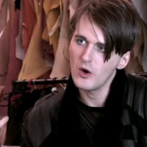 Gareth Pugh Studio Visit Video