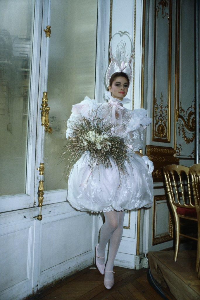 Ysl Wedding Dresses 114