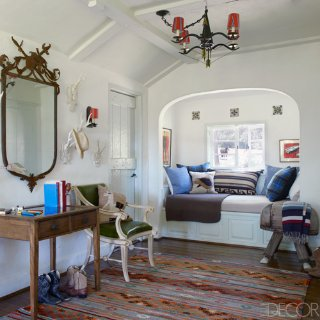 Reese Witherspoon House Tour