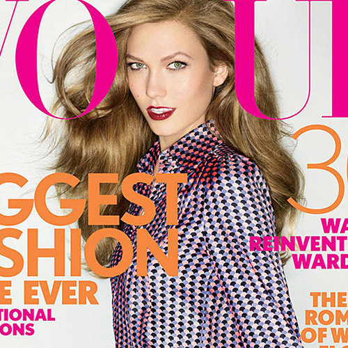 September Issue 2012 Covers