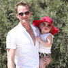 Neil Patrick Harris and Elton John Family Vacation