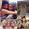 Pictures of Celebrities and Models on Twitter Aug 2, 2012