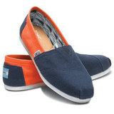 Show Off Your School Spirit in Toms' Campus Collection
