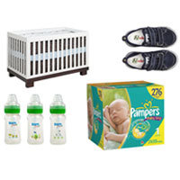20 Percent Off at Diapers.com: