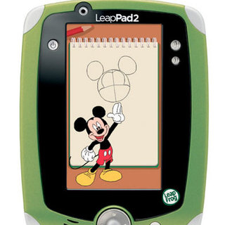 LeapFrog's LeapPad2 Explorer Learning Tablet Review