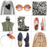 Trend Watch: Must-Have Back-to-School Styles For Girls