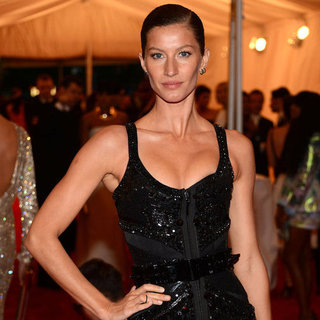 Gisele Bundchen's Kung Fu Workout
