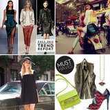 Fab Recap — Our Ultimate Fall Trend Report, August Musts, and More!