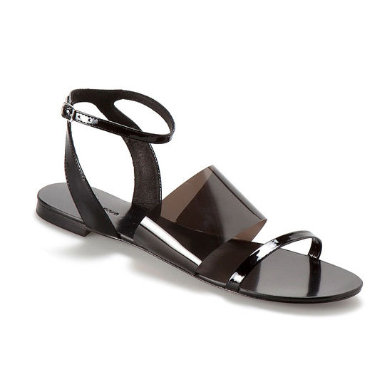 Sandals, $99, Country Road
