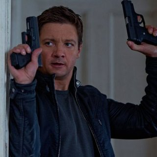 Bourne Legacy Wins Box Office