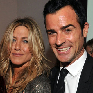 Jennifer Aniston and Justin Theroux Are Engaged