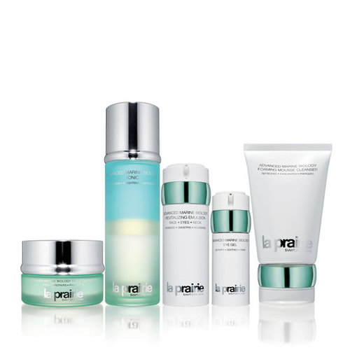 Review of La Prairie Advanced Marine Biology Revitalizing Collection