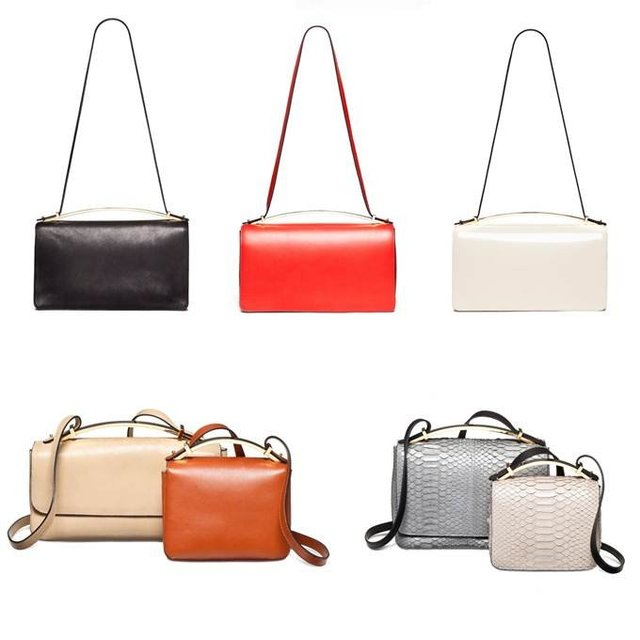 Marni Sculpture Bag Fall 2012