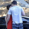 Zooey Deschanel and Boyfriend Jamie Linden Pictures
