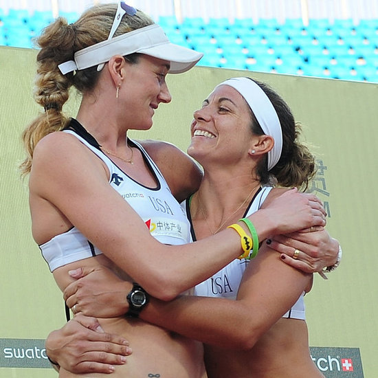 Misty May-Treanor and Kerri Walsh: 8 Quotes From the Beach Volleyball Stars