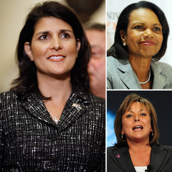 Meet the Women Speaking at the Republican National Convention