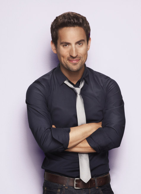 Ed Weeks, The Mindy Project