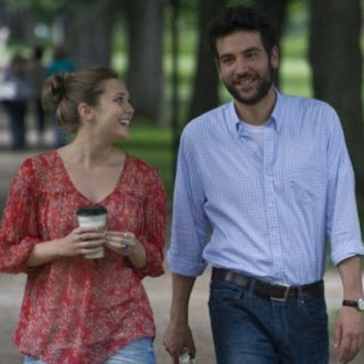 Liberal Arts Movie Trailer Starring Elizabeth Olsen and Josh Radnor