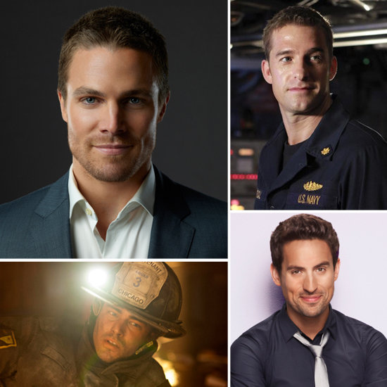 Fall TV Crush Forecast: The Hot Guys to Look Out For
