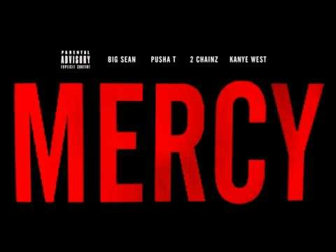 """Mercy"" by Kanye West Feat. Pusha T, Big Sean, and 2 Chainz"