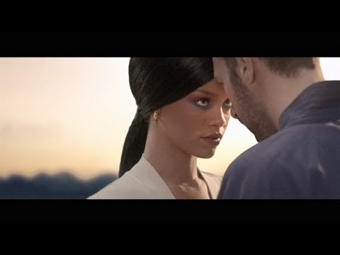 """Princess of China"" by Coldplay Feat. Rihanna"