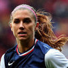 Alex Morgan Pictures and Quotes