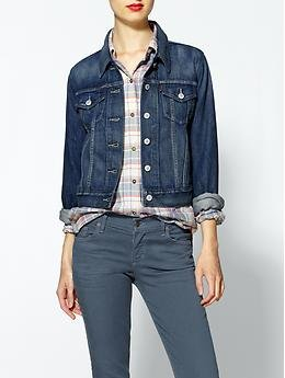 Levi's Trucker Jacket | Piperlime